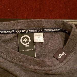 Lrg Shirts - Men's T shirt